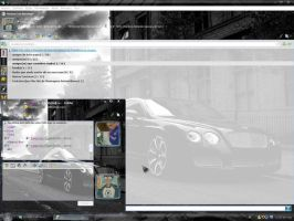 MSN 8.5 Car Black by marcoblade