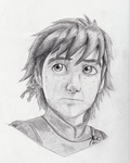 Hiccup by ExxDxx13