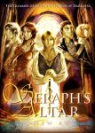 DVD project: Seraph's Altar by madelezabeth