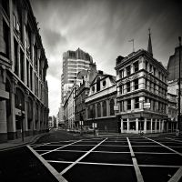 London City Lines by xMEGALOPOLISx