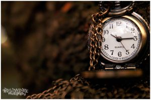 Pocket Watch 11 by Clerdy