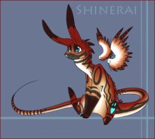 Shinerai by TheVanners