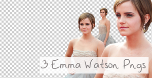 Emma Png Pack by TerriusCandy