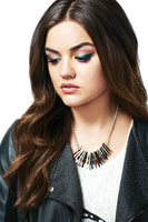 Lucy Hale PNG by missy-xox