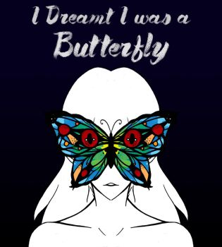 {LV} I dreamt I was a Butterfly... by EpicMickeyX