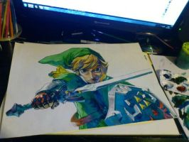 Link by SammehLetts
