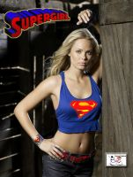 Supergirl - Smallville II by TheSnowman10