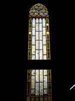 Stained Glass by ISIK5