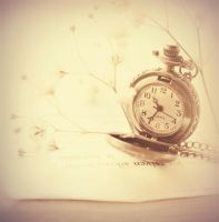 There is time for everything... by Ann-MarieLoponen