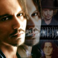 johnny depp by Blaid-taod