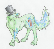 Roswald scan by toboeslovingwolf