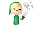 Lonk from Pennsylvania by PokeLyria