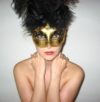 stock_026-mask by VirnaLamour-Stock