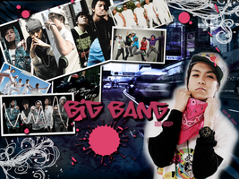Big Bang is VIP by MiSS-KAY