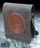 Healing Hand1 by Blackthornleather