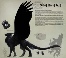 Solait Beast Ref. by Tabon
