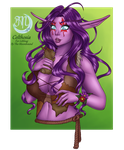C: Celthosia by The-Moonbound
