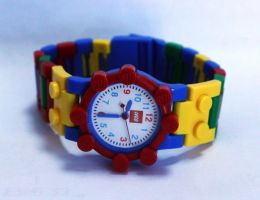 Lego Watch 1 by Digimaree