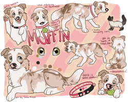 Muffin ref by naida4