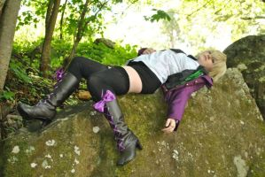 Alois Trancy by AniCosOfficial
