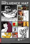 Rook influence map by Rook-07