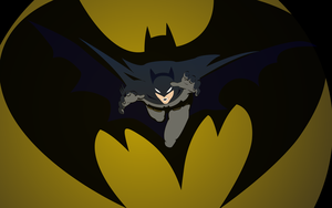 Batman wallpaper by jb-online