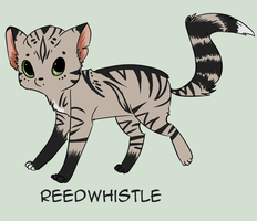 Reedwhistle by Nixhil