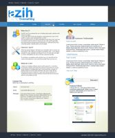 Updated azih consulting by MachoNacho852