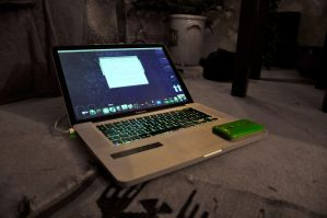 mod backlit keyboard macbook by mushyppeaz