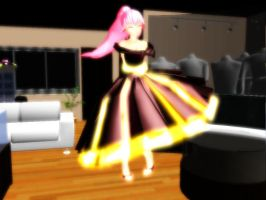 Luka :now with dl: by BookGirl02