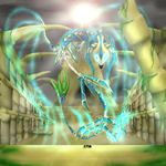 Immortal Guardian by cynderplayer