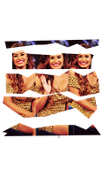 Demi Lovato Graphic by AriiPsEditions