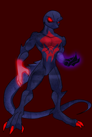 Reageon wars torment by Justathereptile