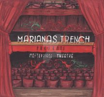 MARIANAS TRENCH MASTERPIECE by beccacheckers