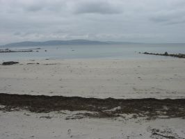 County Galway Seashore 1 by FantasyStock