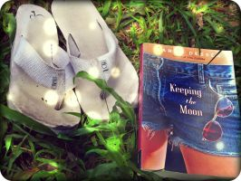 a little summer reading by x--photographygirl