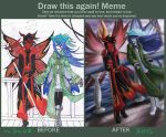 Draw This Again by sisaat