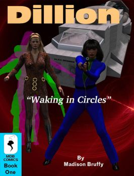 Dillion 1- Waking in Circles by mdbruffy