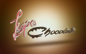 Type chocolate by Robsonbillponte666