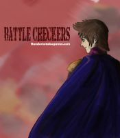 Battle Checker Other Promo by KindCoffee