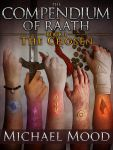 'The Compendium of Raath - Book 1' Cover Art by NewRandombell