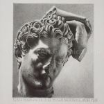 Greek Head teenager by WingobiaArtGraphic