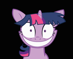 Twilight is crazy gif by pyrestriker