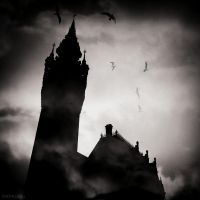 The Eyrie by lostknightkg
