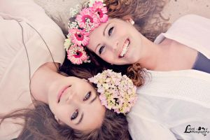 friendship by LisbethPhotography