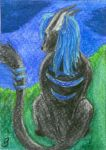 ACEO for Exiiinka 02 by Syndraia