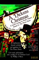 Post5Theatre: Dickens Christmas by RKDNproductions