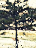 TearsOnTheWindow by BabylovesBand-aids