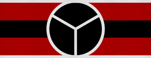 The Helghan Senate Armband by ropa-to