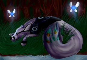 :CE: The Nights are Longer Without You by sherbi